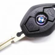 bmw anahtarı
