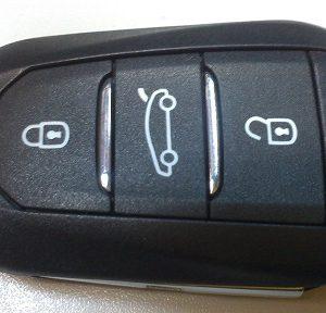 cıtroen c4 anahtarı gungoren